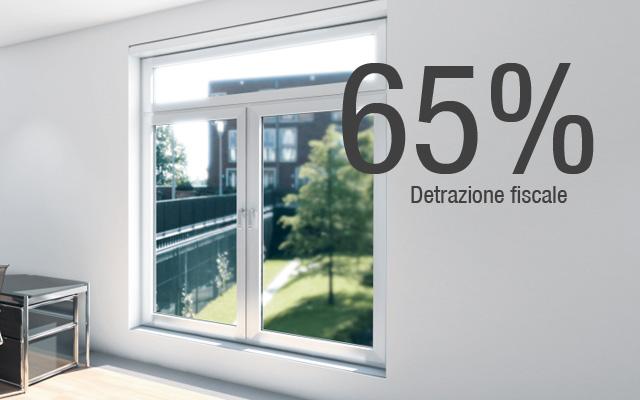 Detrazione fiscale 65 serramenti mpf progetto infisso - Detrazione 65 finestre ...